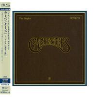 Carpenters - Singles 1969-1973