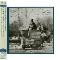 Steely Dan - Pretzel Logic -  SHM Single Layer SACDs