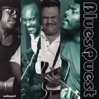Various Blues Artists - BluesQuest