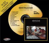Crosby, Stills and Nash - CSN