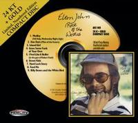 Elton John - Rock Of The Westies -  Gold CD