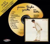 James Taylor - Gorilla -  Gold CD