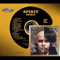Spirit - Spirit -  Hybrid Stereo SACD