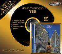 Yes - Going For The One -  Hybrid Stereo SACD