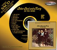 Peter, Paul & Mary - In The Wind