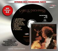Labelle - Nightbirds -  Hybrid Multichannel SACD