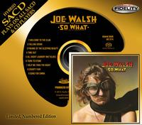 Joe Walsh - So What