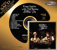 Kenny Loggins With Jimmy Messina - Sittin' In -  Hybrid Stereo SACD