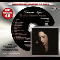 Laura Nyro - Eli And The Thirteenth Confession -  Hybrid Multichannel SACD