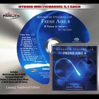 Mannheim Steamroller - Fresh Aire 8 -  Hybrid Multichannel SACD