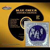 Blue Cheer - Vincebus Eruptum -  Hybrid Stereo SACD