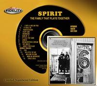 Spirit - The Family That Plays Together