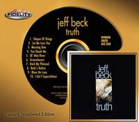 Jeff Beck - Truth -  Hybrid Stereo SACD