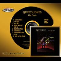 Quincy Jones - The Dude