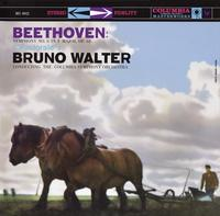 Bruno Walter - Beethoven: Symphony No. 6 in F Major, Op. 68 -  Hybrid 3-Channel Stereo SACD