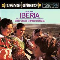 Fritz Reiner - Debussy: Iberia/ Ravel: Alborado