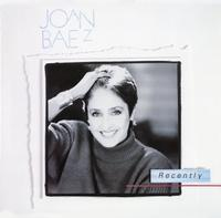 Joan Baez - Recently -  Hybrid Stereo SACD