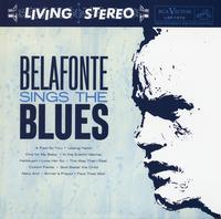 Harry Belafonte - Belafonte Sings The Blues