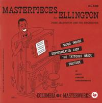Duke Ellington - Masterpieces By Ellington