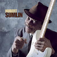 Hubert Sumlin - I Know You -  CD