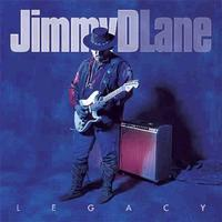 Jimmy D. Lane - Legacy