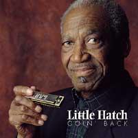 Little Hatch - Goin' Back -  CD