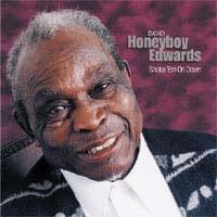 Honeyboy Edwards - Shake 'Em On Down -  Hybrid Stereo SACD