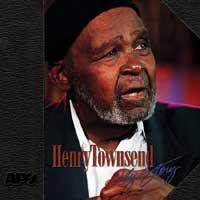 Henry Townsend - My Story -  Hybrid Stereo SACD