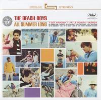 The Beach Boys - All Summer Long
