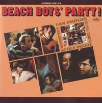 The Beach Boys - The Beach Boys' Party!
