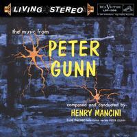 Henry Mancini - Peter Gunn