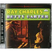Ray Charles - Ray Charles and Betty Carter