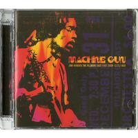 Jimi Hendrix - Machine Gun: The Fillmore East First Show 12/31/1969
