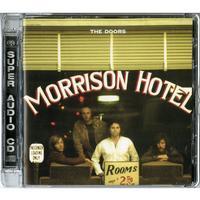 The Doors - Morrison Hotel -  Hybrid Multichannel SACD