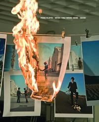 Pink Floyd - Wish You Were Here -  Hybrid Multichannel SACD