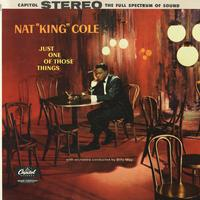 Nat 'King' Cole - Just One of Those Things