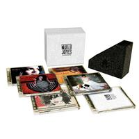 Norah Jones - Norah Jones -  SACD Box Set
