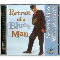 Sonny Boy Williamson - Portrait Of A Blues Man