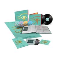 The Alan Parsons Project - Eye In The Sky -  Multi-Format Box Sets