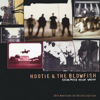 Hootie & The Blowfish - Cracked Rear View