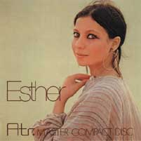 Esther Ofarim - Esther -  Ultra HD