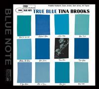 Tina Brooks - True Blue -  XRCD24 CD