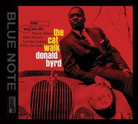 Donald Byrd - The Cat Walk -  XRCD24 CD