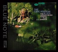 Horace Silver - The Cape Verdean Blues
