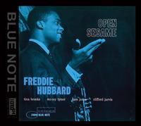 Freddie Hubbard - Open Sesame -  XRCD24 CD