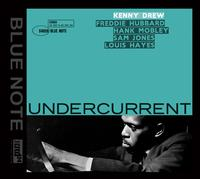 Kenny Drew - Undercurrent -  XRCD24 CD