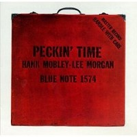 Hank Mobley - Peckin' Time