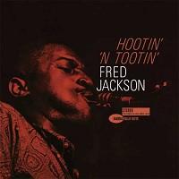 Fred Jackson - Hootin' 'N Tootin' -  Hybrid Stereo SACD