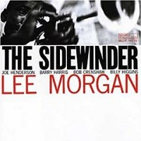 Lee Morgan - The Sidewinder -  Hybrid Stereo SACD