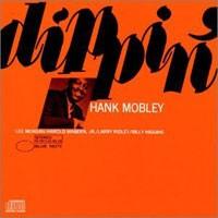 Hank Mobley - Dippin'